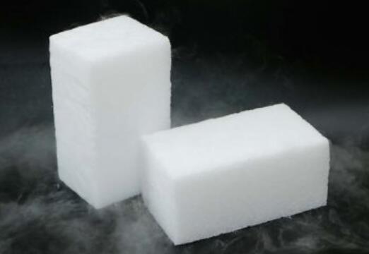 该怎样寻找具有能力的干冰厂家?